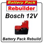 Bosch 12.0V