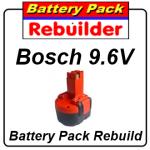 Bosch 9.6V