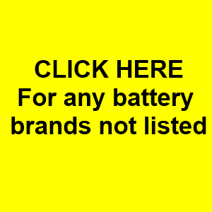 Brand Not Listed