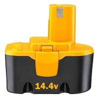 Ryobi-14.4v-battery-rebuild